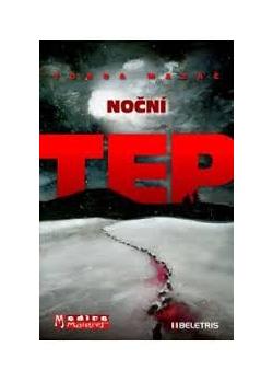 Noční Tep - Tonda Mazáč