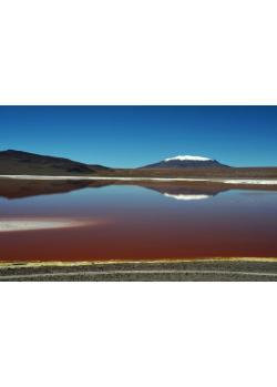 Bolívie - Lucie Stránská