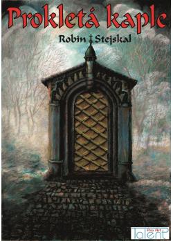 Prokletá kaple - e-kniha