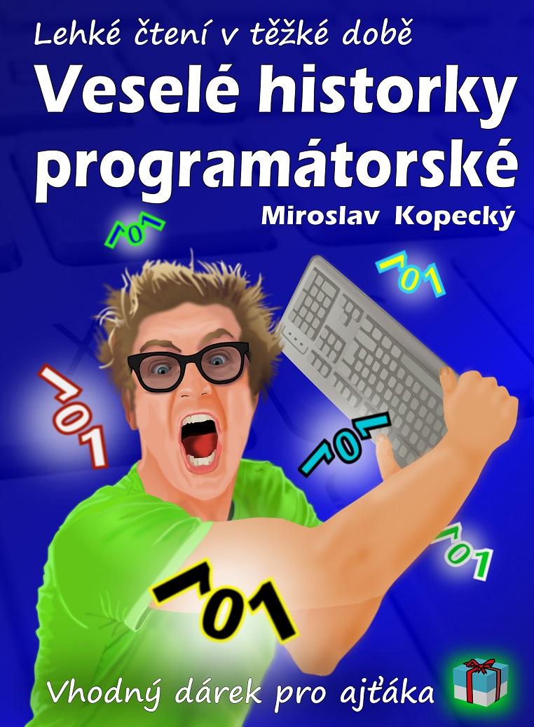 Veselé historky programátorské